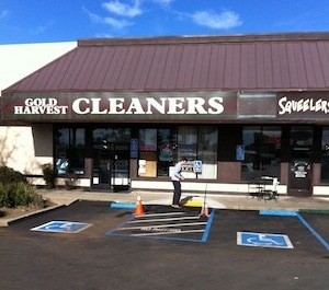 ADA Dry Cleaners